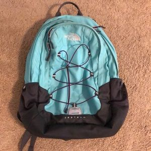 The North Face Jester II women's backpack